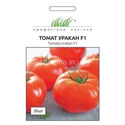 Насіння томату Уракан F1 (терм.прид.2021)