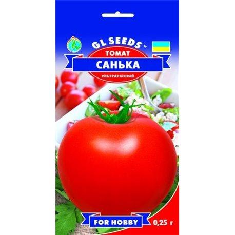 Насіння томату Санька