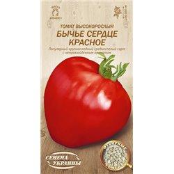 Семена томата Бычье сердце красное