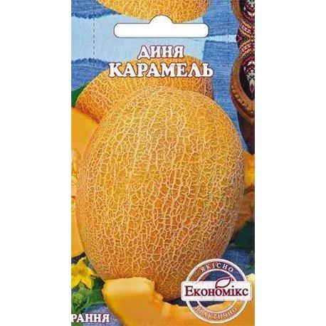 Семена дыни Карамель Емикс