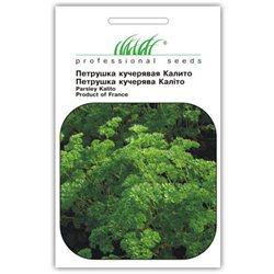 Семена петрушки кудрявой Калито