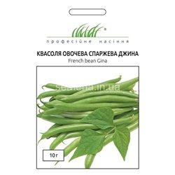Семена фасоли Джина