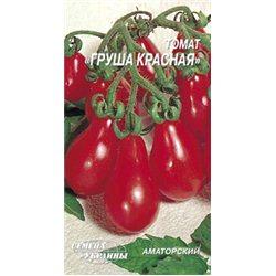 Насіння томату Груша червона