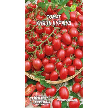 Насіння томату Князь буржуа