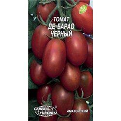Насіння томату Де-Барао чорний