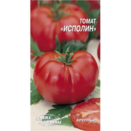 Насіння томату Ісполін