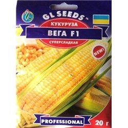 Семена кукурузы сахарной Вега F1