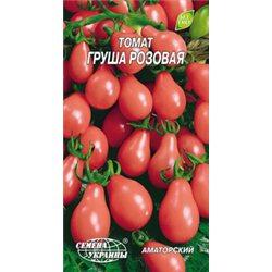 Насіння томату Груша рожева