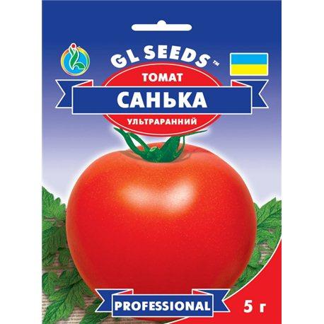 Насіння томату Санька пакет-гігант