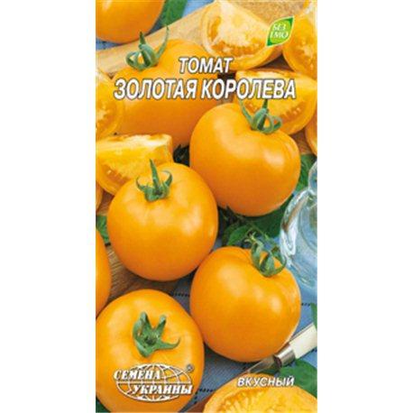 Насіння томату Золота королева