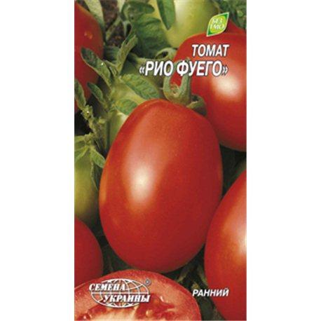 Насіння томату Ріо Фуего