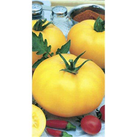 Насіння томату Лимонний гігант