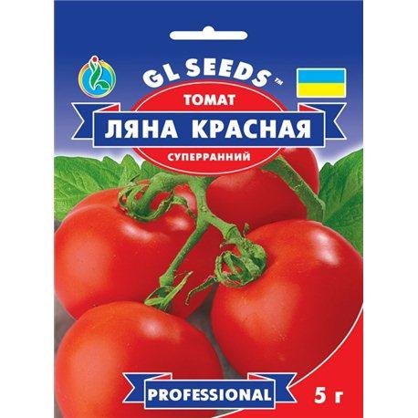Семена томата Ляна Красная пакет-гигант