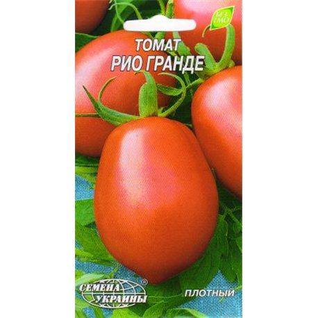 Насіння томату Ріо Гранде