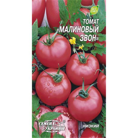 Семена томата Малиновый звон