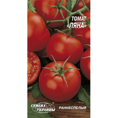 Насіння томату Ляна