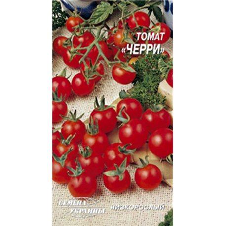Насіння томату Черрі червоний