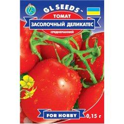 Семена томата Засолочный деликатес (среднеранний)