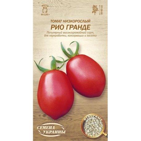 Семена томата Рио Гранде ОС