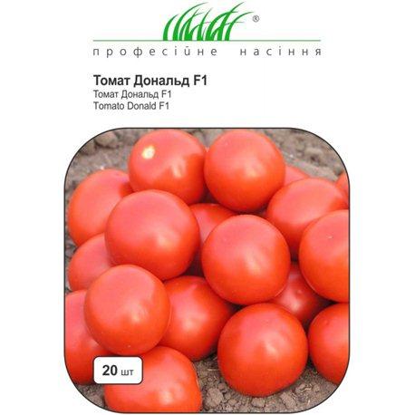 Насіння томату Дональд F1