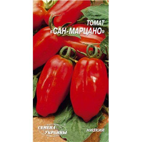 Семена томата Сан-Марцано