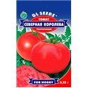 Семена томата Северная королева (ультраранний)