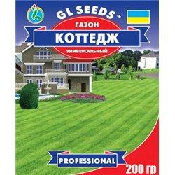 Семена травы газонной Газон Коттедж универсальний