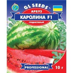 Семена арбуза Каролина F1 пакет-гигант