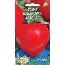 Семена томата Будёновка красная
