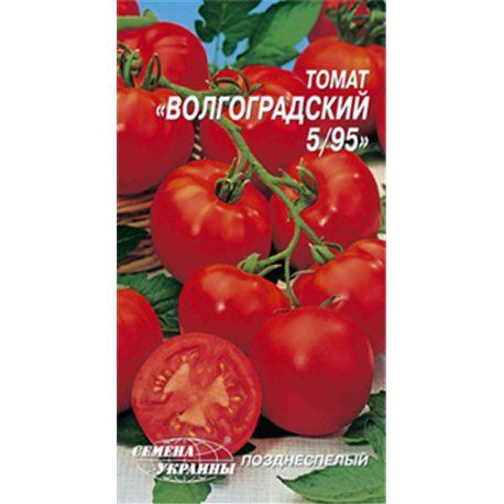Семена томата Волгоградский 5/95