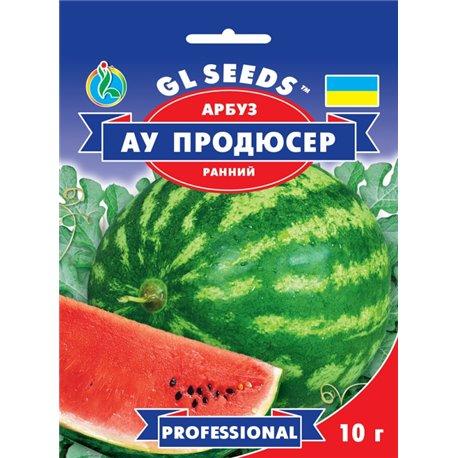 Семена арбуза Ау Продюсер пакет-гигант